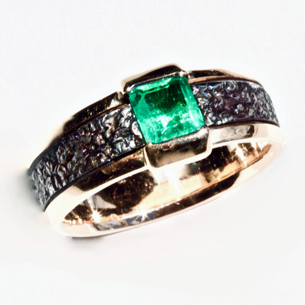 Columbian Emerald channel