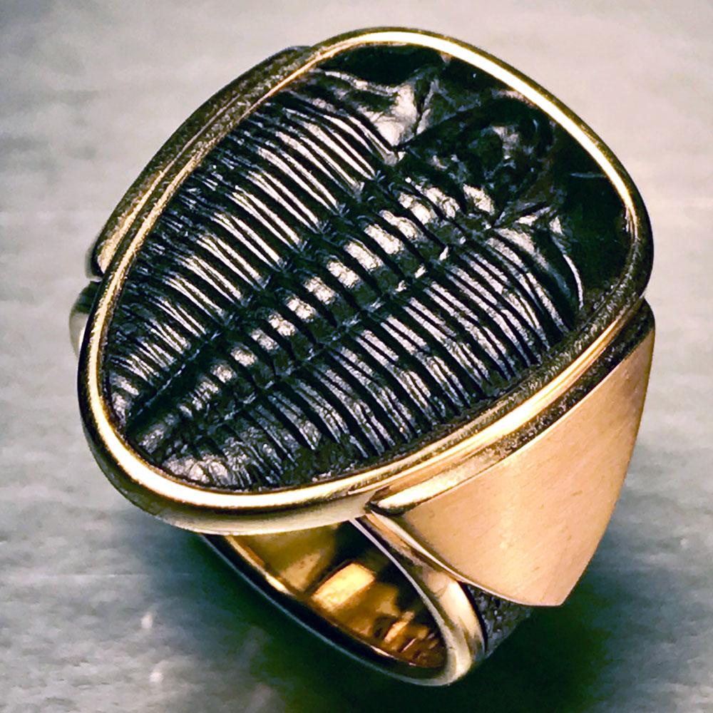 scarab-ring